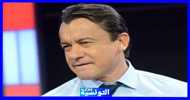 سامي الفهري يعلن عن مفاجاة بخصوص علاء الشابي !
