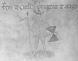 Martín el Joven, rey de Sicilia