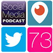 fatBuzz: Social Media Podcast Episode 73 - Up or Down Periscope?