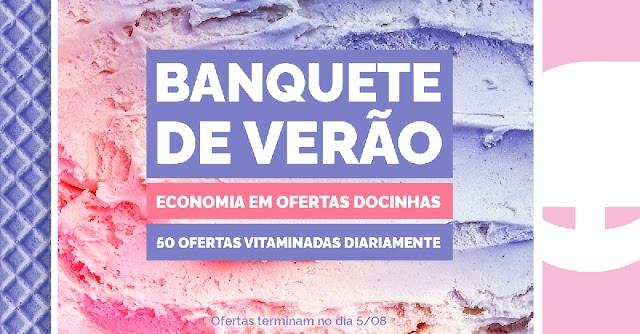 Ofertas Vitaminadas da GMG oferecem promoções relâmpago!