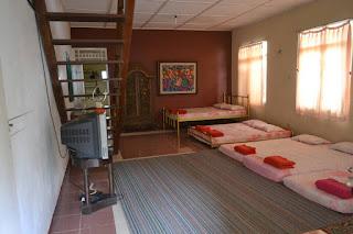 Villa Dijual di Jalan Kaliurang km 22 Pakem Kawasan Pariwisata Yogyakarta