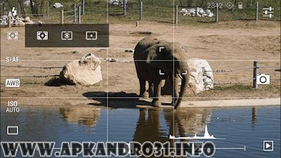 DSLR Camera Pro v2.8.5 APK Terbaru