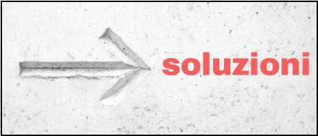 ricerca soluzioni