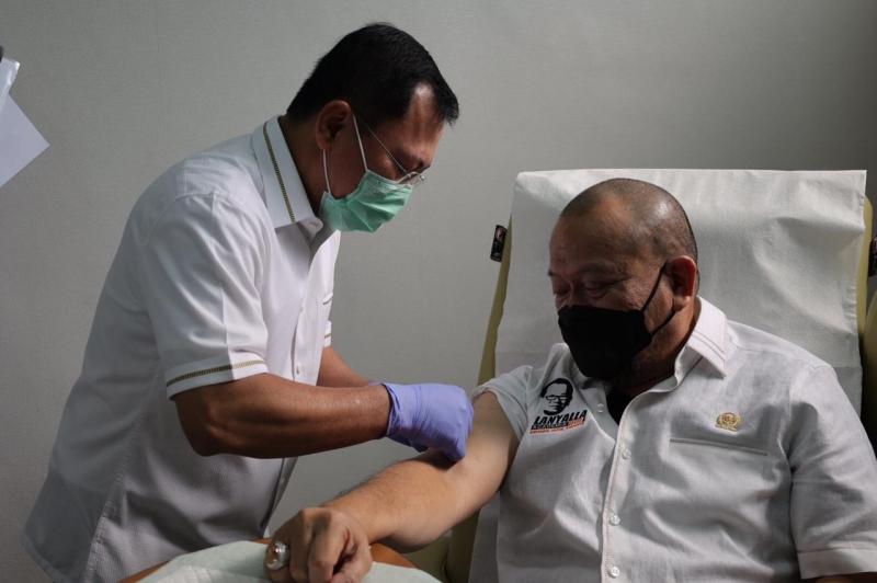 Ini Sejumlah Tokoh di Balik Vaksin Nusantara yang Mungkin Belum Anda Ketahui