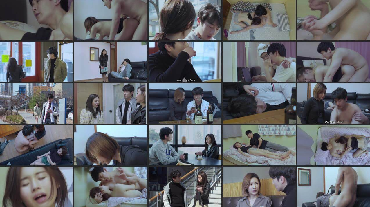 Download [18+] Youngest Aunt (2019) Korean 480p 249mb || 720p 708mb