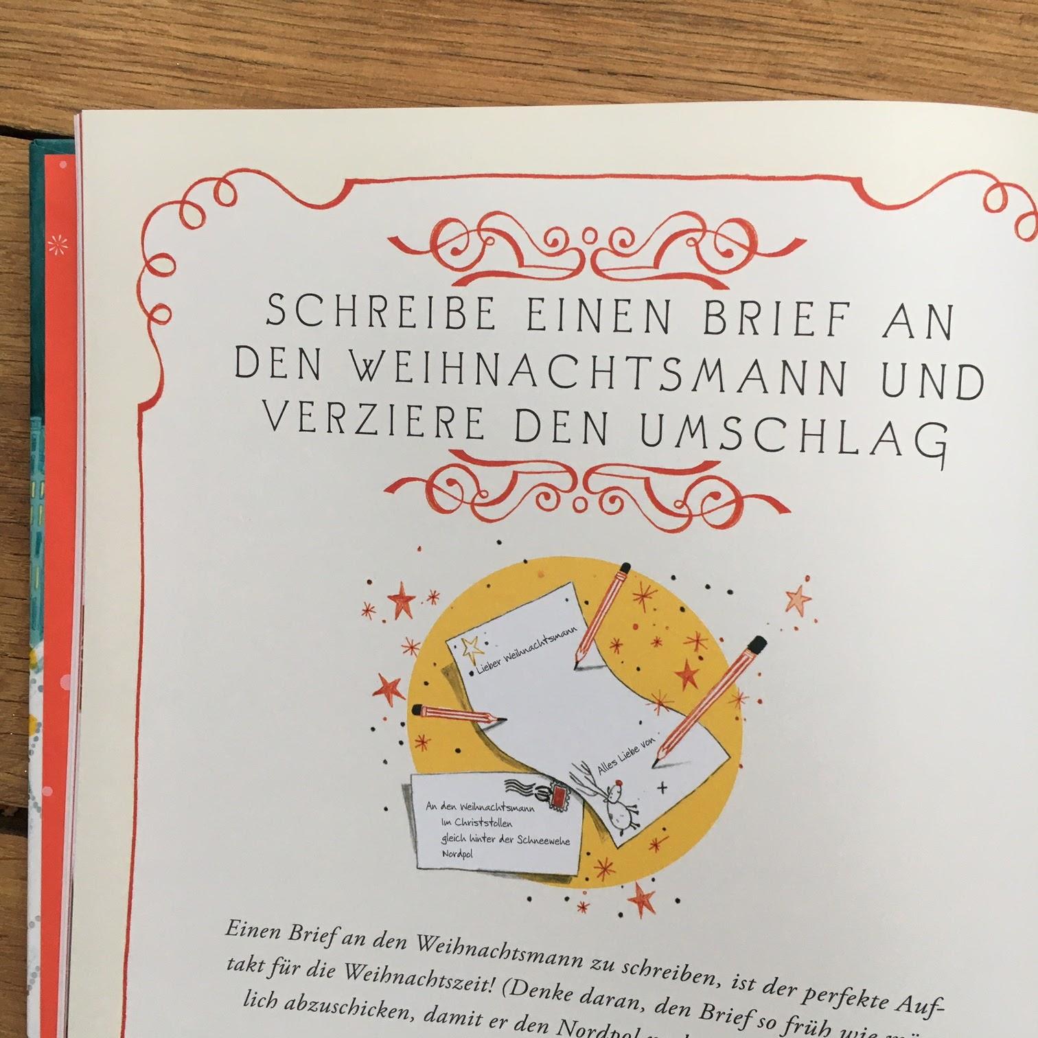 Kinderbuchblog Familienbücherei: Weihnachtsbuch: Maximilian und