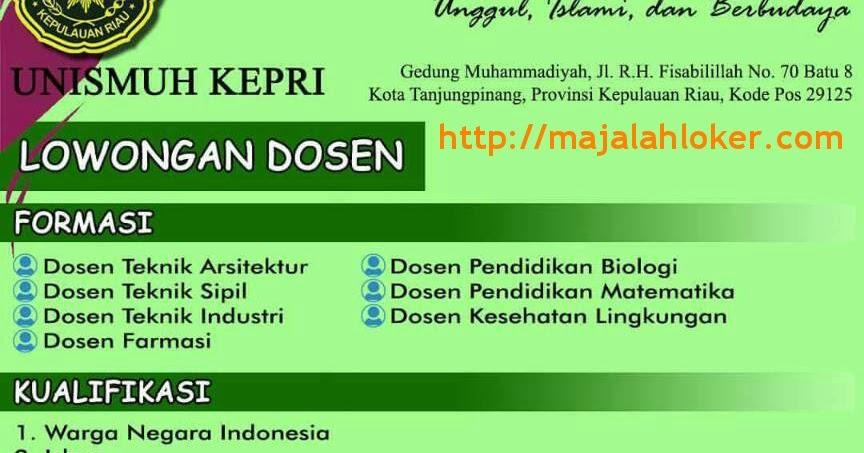 Lowongan Telkom Palembang