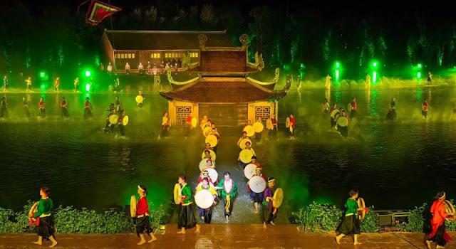 Dự án Sunshine Heritage Mũi Né Phan Thiết tỉnh Bình Thuận