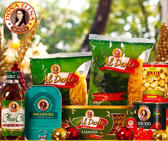 Doña Elena unveils new products to promote healthy holidays