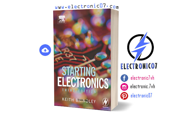 Free Download Starting Electronics Third Edition PDF