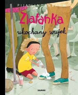 Książki dla dzieci, w których nie wszystko jest takie, jakby chciała ultraprawica. ;)