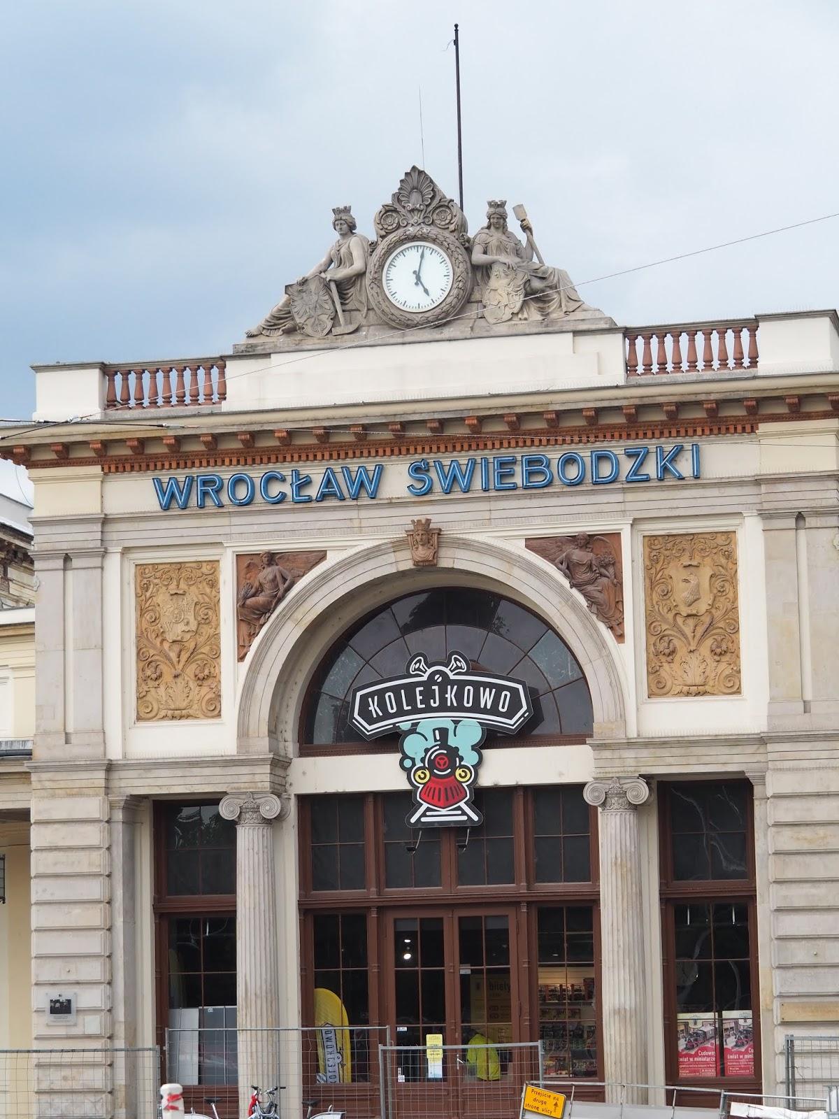 Wrocław atrakcje dla dzieci