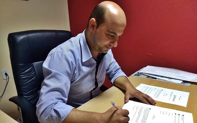 Manoel Ribas: Prefeito conta que cortou gratificações e economizou R$ 45 mil com folha de pagamento