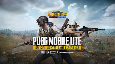 تحميل لعبة بابجى موبايل لايت PUBG MOBILE LITE للأندرويد