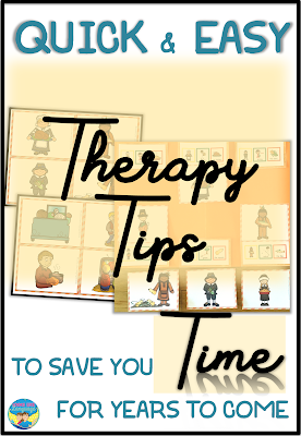 These easy to do group therapy activities tips will work for any holiday!