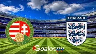 Венгрия – Англия где СМОТРЕТЬ ОНЛАЙН БЕСПЛАТНО 2 СЕНТЯБРЯ 2021 (ПРЯМАЯ ТРАНСЛЯЦИЯ) в 21:45 МСК.