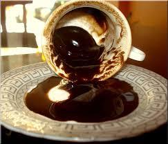 Türk Kahvesi ve Karbonatla Tüylere Son