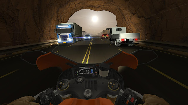 Traffic Rider Full Apk