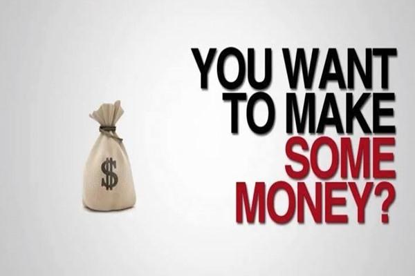 Make Some Extra Money