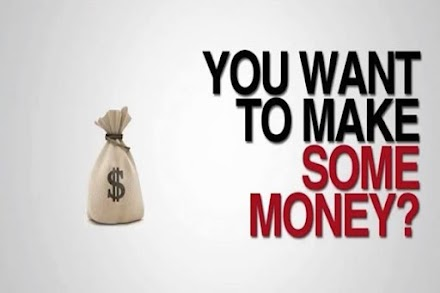 How to Make Some Extra Money