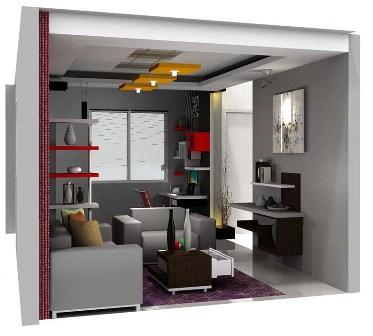 Desain  Interior  Rumah Minimalis  Desain  Rumah Minimalis