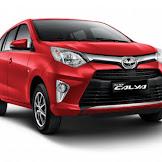 Mengintip Desain Dan Spesifikasi Toyota Calya
