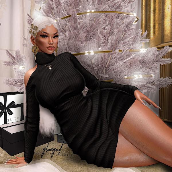 20.399 Feel the festivities! ♥