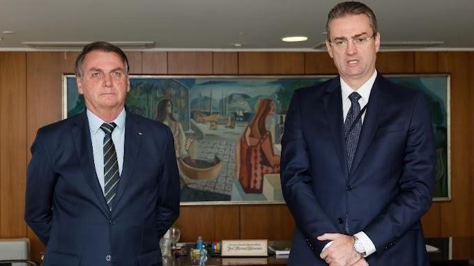 Novo diretor da PF é 'sangue no olho' e comparsas de Adélio correm perigo