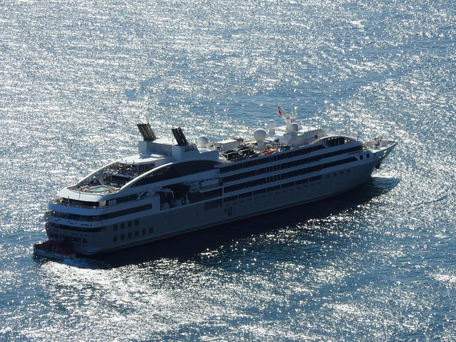 Francois Illas New Tradition: Sergio@Cruises: Cinco Navios De Cruzeiro Em Dubrovnik, Croácia