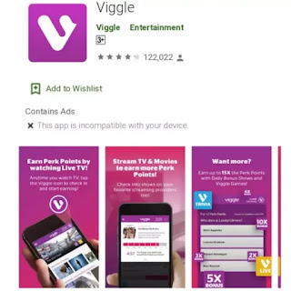 Viggle-mobile-app