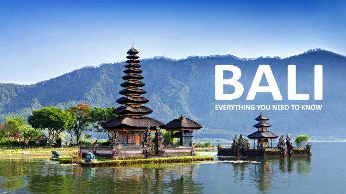 Bali Masuk 3 Besar Best Island versi Travel + Leisure 2019