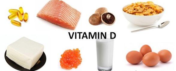 Macam-Macam Vitamin dan Fungsinya Bagi Tubuh