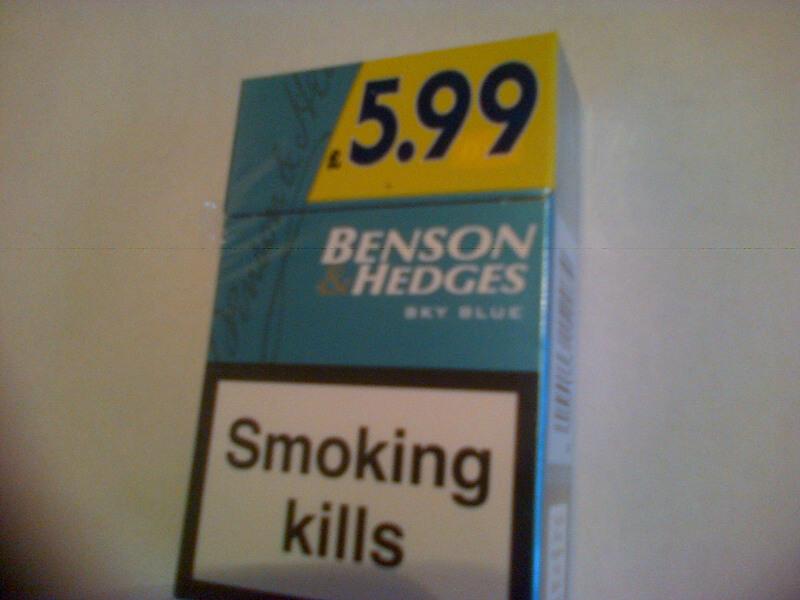 Buy Monte Carlo lights cigarettes UK