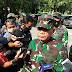 Kodam Jaya Buka Pos Pengaduan atas Peristiwa Polsek Ciracas