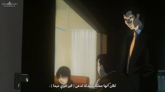 فيلم انمى Perfect Blue بلوراي 1080P مترجم اون لاين تحميل و مشاهدة