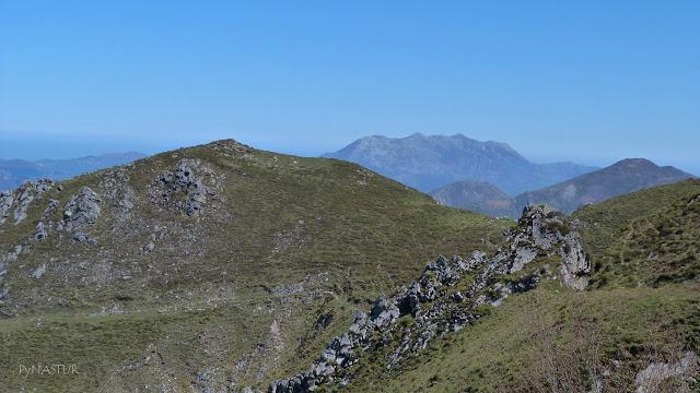 Sierra del Sueve - Asturias