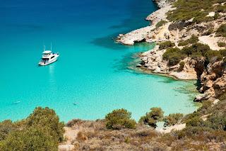 Vacaciones en Creta, Grecia
