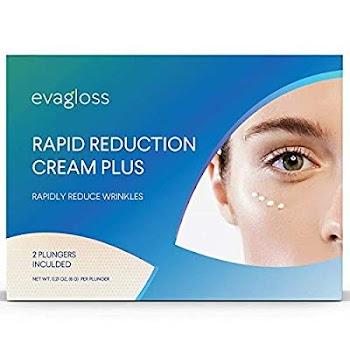 70% OFF Evagloss Rapid Reduction Eye Cream