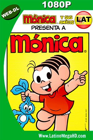Mónica y sus Amigos Presenta a Mónica (2017) Latino WEB-DL HD 1080P ()