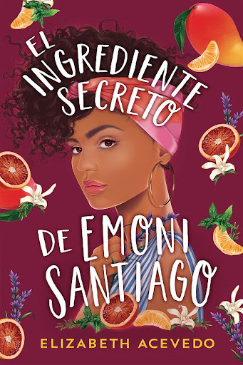 El ingrediente secreto de Emoni Santiago | Elizabeth Acevedo | Puck