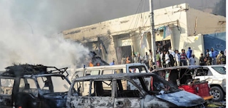 Eight killed, 28 injured in Afghan gov's convoy attack