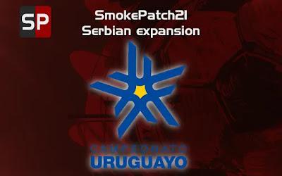 Uruguayan league pes21