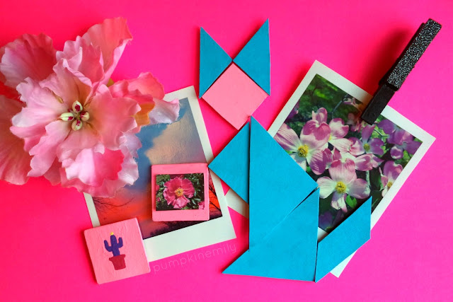 5 DIY Magnet Ideas