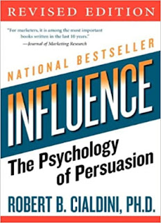 Influence The Psychology of Persuasion, Revised Edition