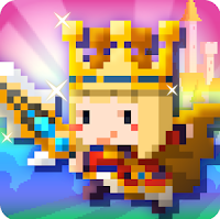 Download Tap! Tap! Faraway Kingdom v2.0.3 Android Apk Hack (Gems) Mod