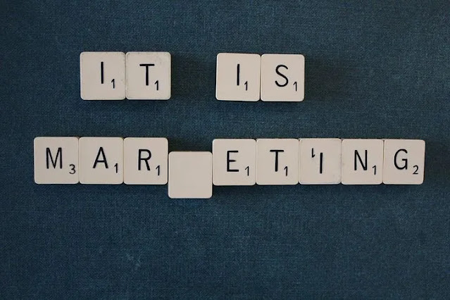 Usaha Affiliate Marketing
