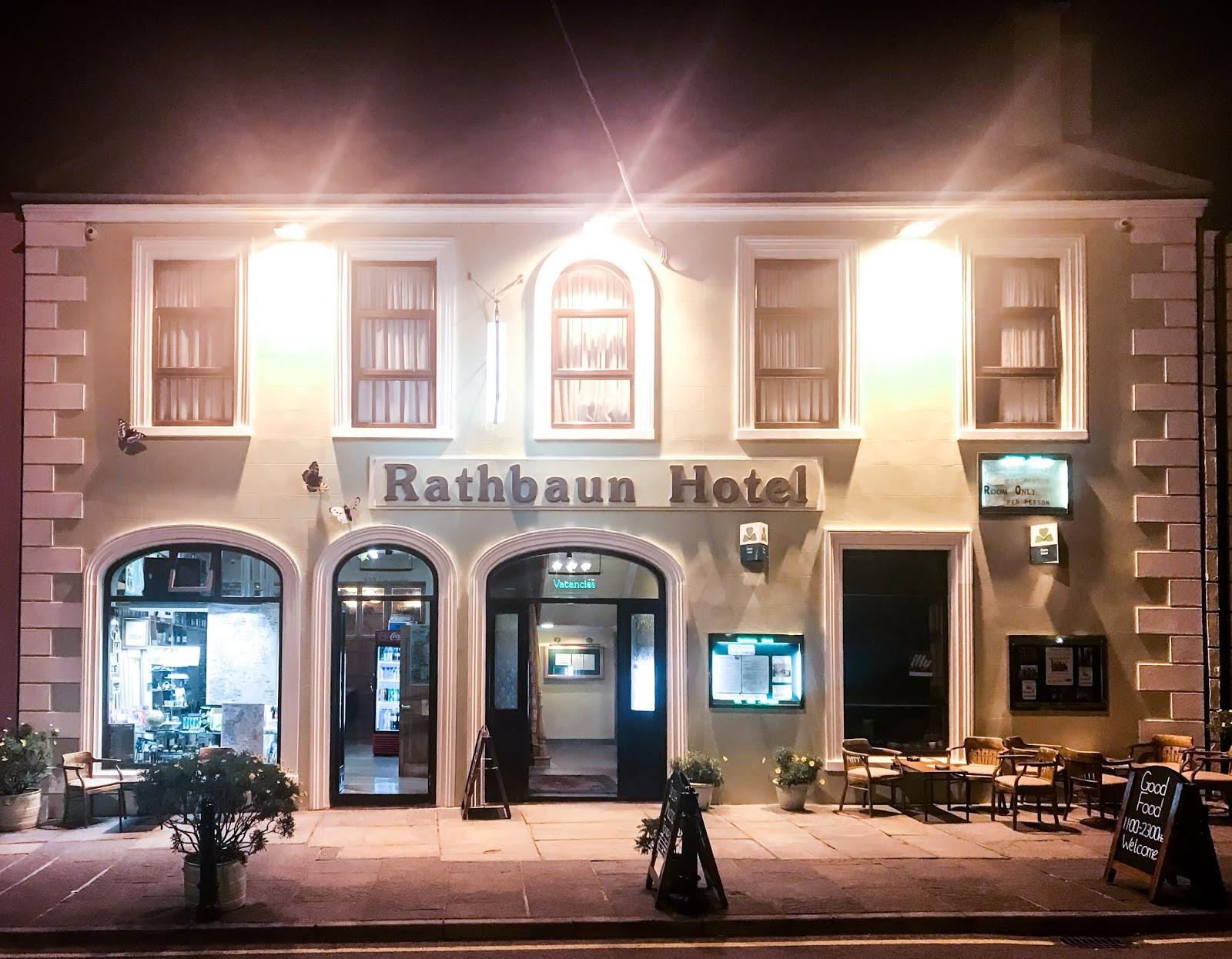 Rathbaun Hotel