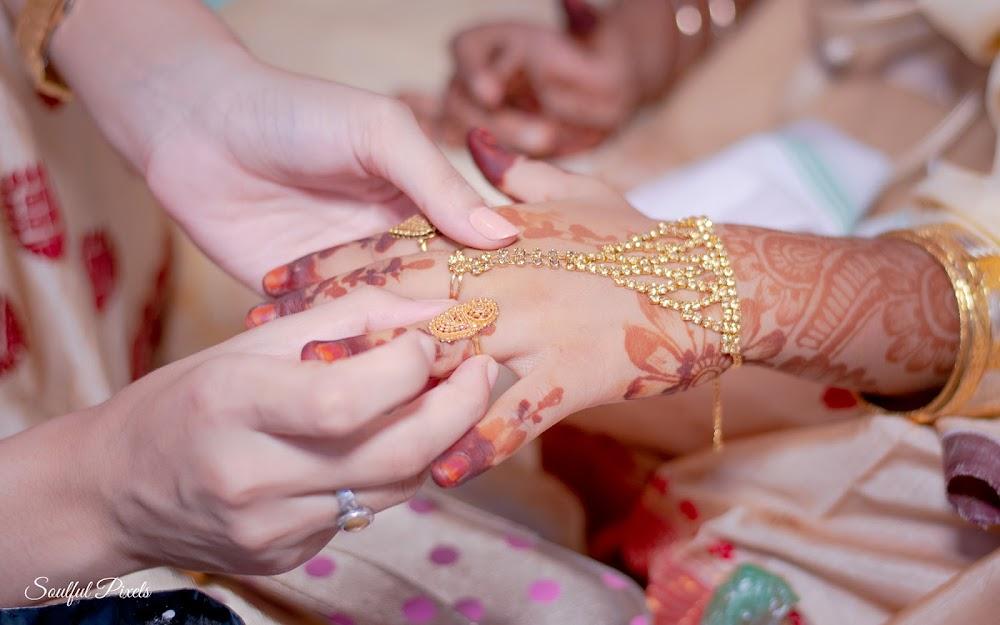 Assamese Wedding Ring