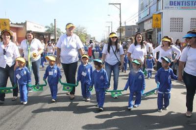 Educação fará na sexta 10/11 recadastramento da lista de espera das creches