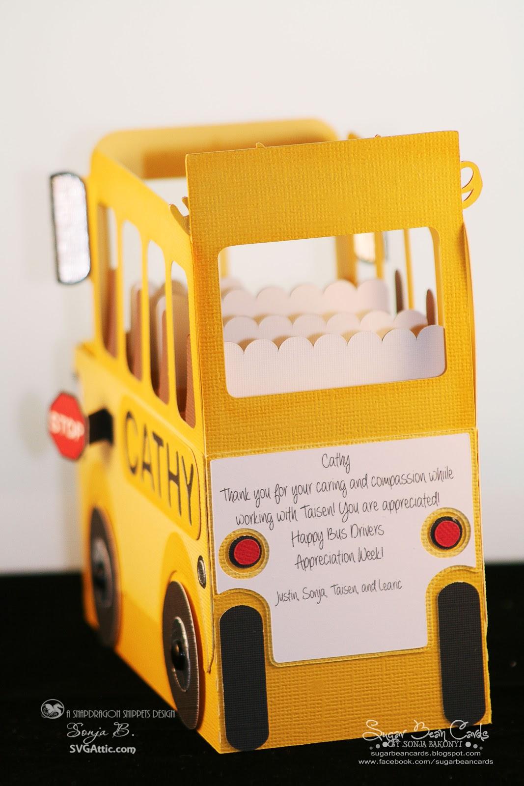 Svg Attic Blog Bus Driver Appreciation Week